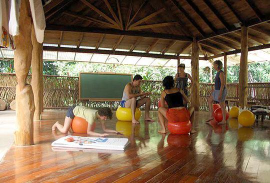 Studio Los Almendros in Montezuma/Cabuya at Playa Los Cedros